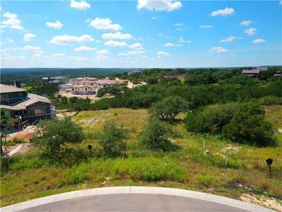Travis County Residential Lots & Land For Sale: 5617 Laceback Ter