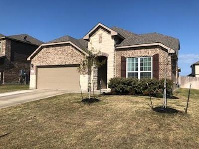 New Braunfels Single Family Home For Sale: 2734 Ridge Arbor Rd