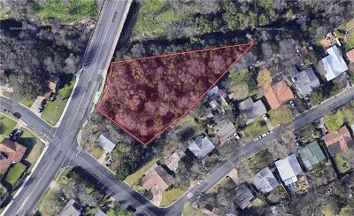 Austin Residential Lots & Land For Sale: 5211 S 1st St