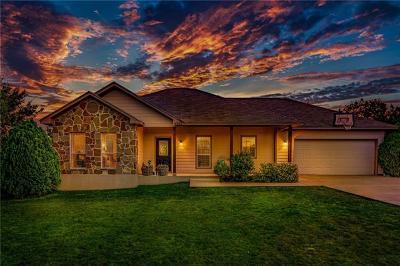 Austin Single Family Home Coming Soon: 14425 Tuscola Cir