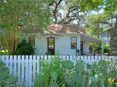 Single Family Home For Sale: 1906 Newton St