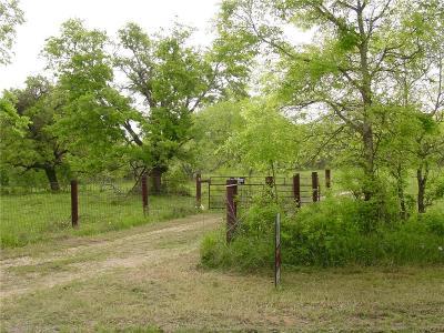 Seguin Farm For Sale: 2964 Odaniel Rd