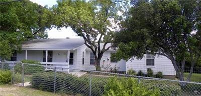Single Family Home For Sale: 309 E Bluebriar Dr