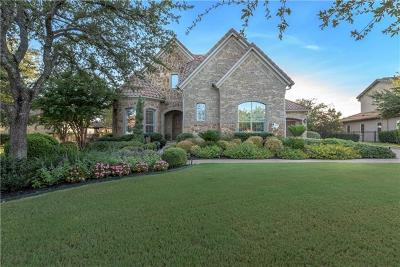 Austin Single Family Home For Sale: 1608 Lakecliff Hills Ln