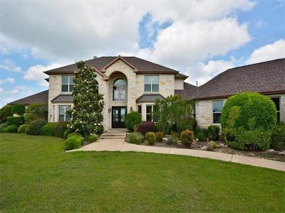 Single Family Home For Sale: 341 Courtnees Way