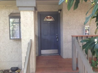 Austin TX Condo/Townhouse For Sale: $275,000
