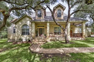 Georgetown Single Family Home For Sale: 102 Silverstone