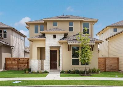 Single Family Home For Sale: 6904 Idea Rd