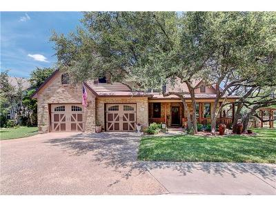Georgetown TX Single Family Home For Sale: $469,000