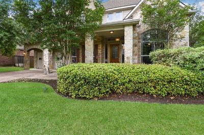 Single Family Home For Sale: 1301 Ridgefield Loop