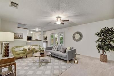 Austin Single Family Home For Sale: 2709 Ashdale Dr