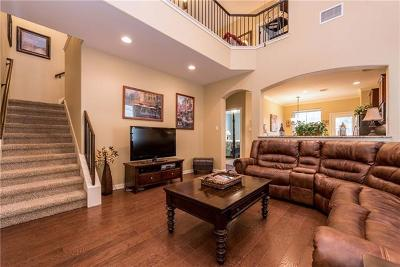 Austin Condo/Townhouse For Sale: 14001 Avery Ranch Blvd #104