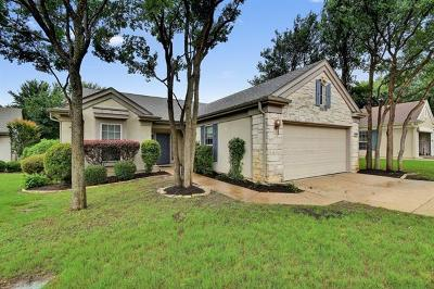 Georgetown Single Family Home For Sale: 106 Keystone Cv