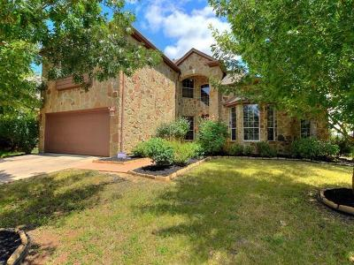 Single Family Home For Sale: 1056 Sunflower Trl