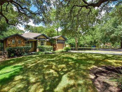 Austin Single Family Home For Sale: 4512 Richmond Ave