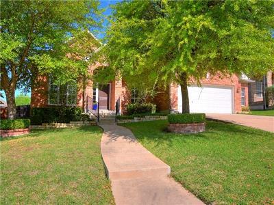 Austin Single Family Home For Sale: 2308 Rio Mesa Dr