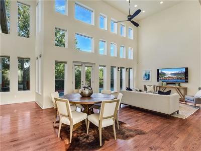 Austin Single Family Home For Sale: 6505 Sumac Dr
