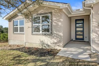 Single Family Home For Sale: 21522 Santa Elena Cir