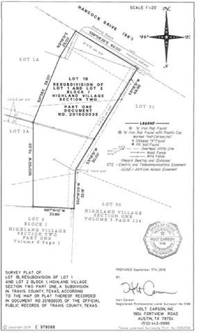 Residential Lots & Land For Sale: 5021 West Frances Pl