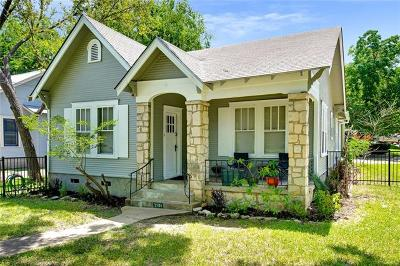 Austin Multi Family Home For Sale: 2101 Newfield Ln