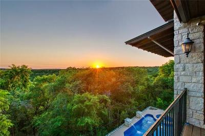 Travis County, Williamson County Single Family Home Pending - Taking Backups: 9601 Rainlilly Ln