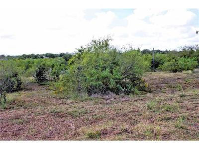 Hays County Residential Lots & Land Pending - Taking Backups: 120 Bridle Path