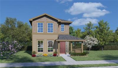 Pflugerville Single Family Home For Sale: 216 Cane River Rd