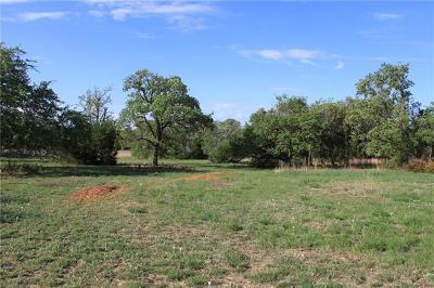 Cedar Park Residential Lots & Land Pending - Taking Backups: 1010 Cedar Park Dr