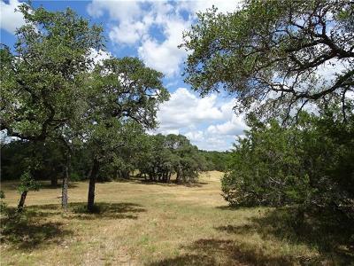 Wimberley Farm For Sale: 1100 Thompson Ranch Rd