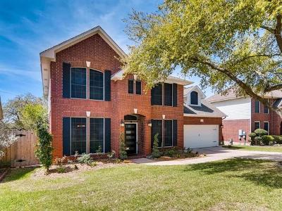 Austin Single Family Home Pending - Taking Backups: 11137 Rio Vista Dr