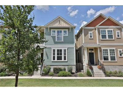 Austin Single Family Home For Sale: 4636 Page St