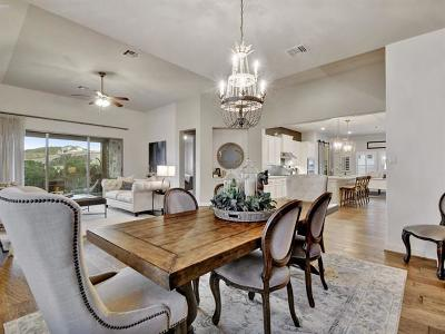 Austin Single Family Home For Sale: 314 Highland Village Dr