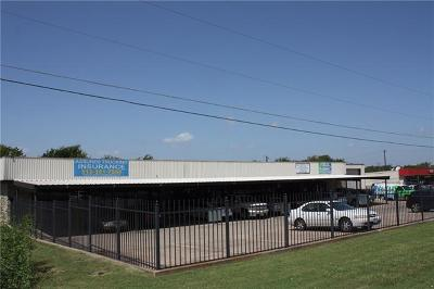 Commercial For Sale: 210 Fm 2001
