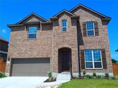Austin Single Family Home For Sale: 519 Drury Ln