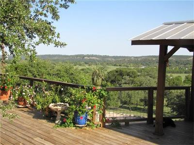 Wimberley Farm For Sale: 207 Little Ranches Rd