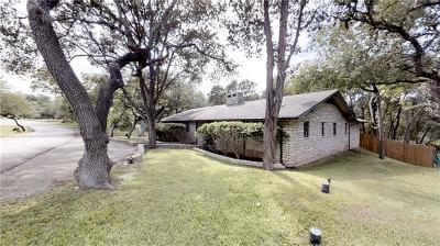 San Marcos Single Family Home For Sale: 519 Willow Creek Cir