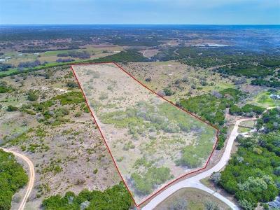 Burnet TX Farm For Sale: $250,000
