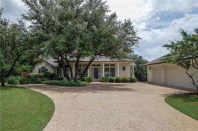 Travis County, Williamson County Single Family Home For Sale: 9903 Patrice Dr