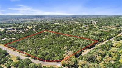 Leander Residential Lots & Land For Sale: Faubion Trl