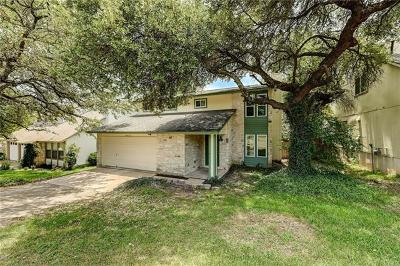 Single Family Home Pending - Taking Backups: 8515 Selway Dr