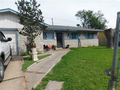 Travis County Single Family Home For Sale: 5229 Basswood Ln