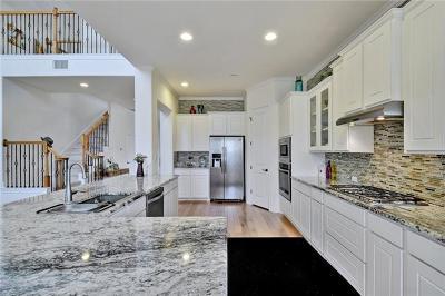 Cedar Park Single Family Home For Sale: 2114 Colinas Verdas Rd