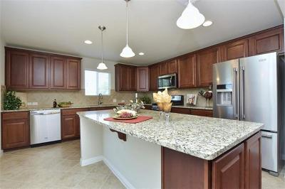 Georgetown Single Family Home For Sale: 840 Hamilton Ln