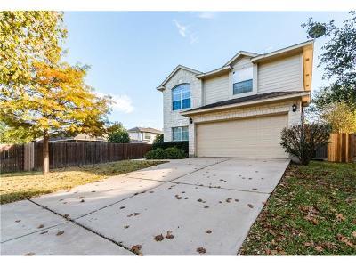 Austin Single Family Home For Sale: 2609 Blake St