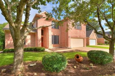 Berry Creek Single Family Home For Sale: 30007 Oakland Hills