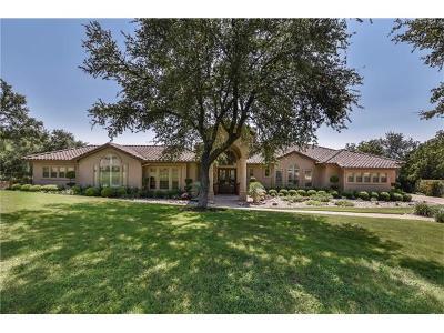 Austin TX Single Family Home For Sale: $1,095,000