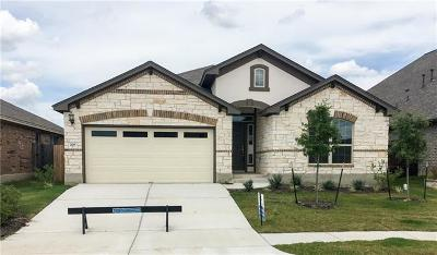 San Marcos Single Family Home For Sale: 208 Durata Dr