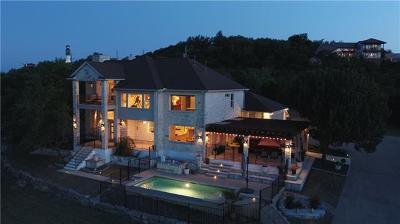 Austin Single Family Home For Sale: 15403 Watumba Rd