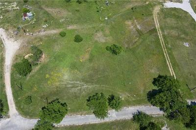 Hutto Residential Lots & Land Pending - Taking Backups: Evangeline Ln #Lot 11