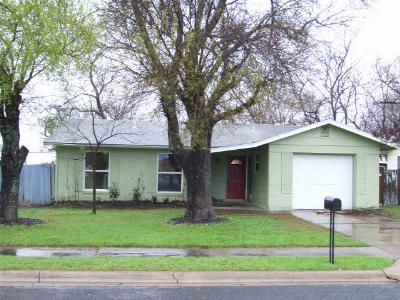 Single Family Home Sold: 2107 Lemon Dr
